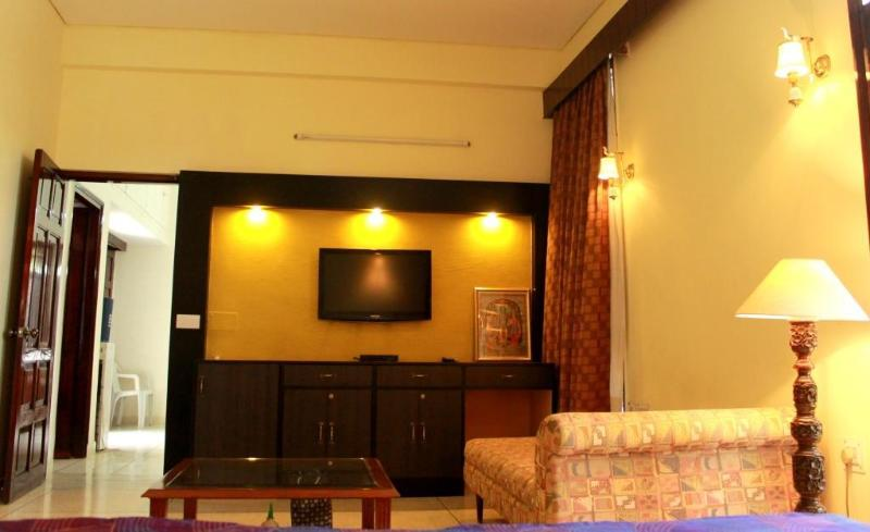 Vedanta Service Apartments ( FREE from noise, dust or air pollution ) - Image 1 - New Delhi - rentals