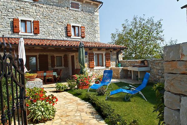 House Anita - Image 1 - Bale - rentals