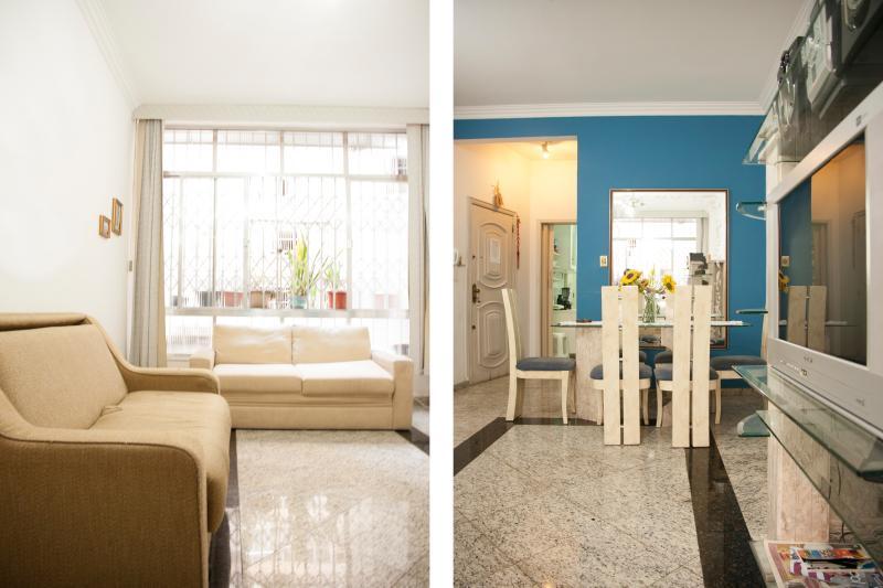 Copacabana Sweet Home 2 Bedroom - Image 1 - Rio de Janeiro - rentals