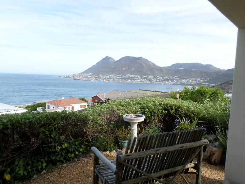 Simonsview - Chart room - Image 1 - Simon's Town - rentals