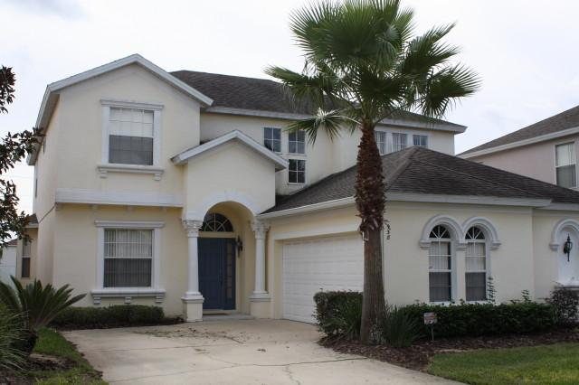 Executive Disney Vacation Villa - Image 1 - Davenport - rentals