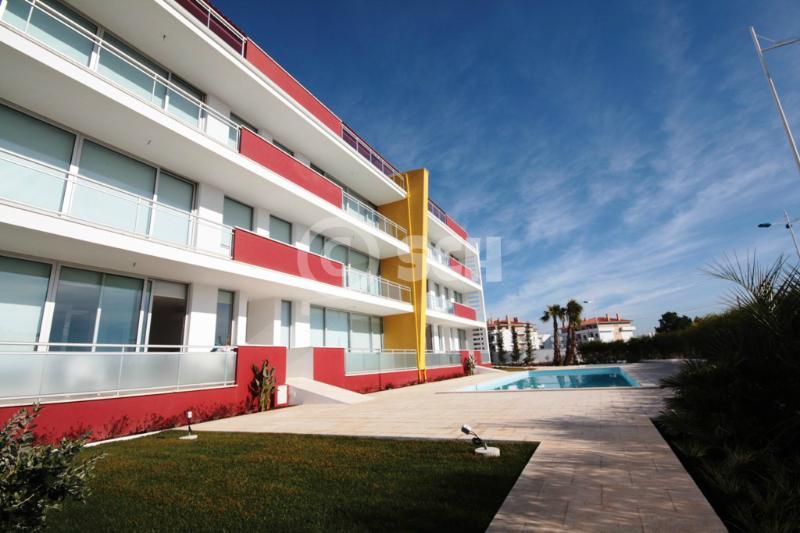 SCH71 - Modern Spacious 2 Bedroom Apartment - Image 1 - Sao Martinho do Porto - rentals