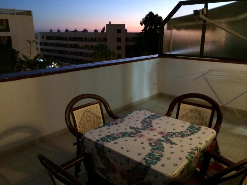 In Los Cristianos with sunny balcón all day, 200 m - Image 1 - San Fernando de Henares - rentals