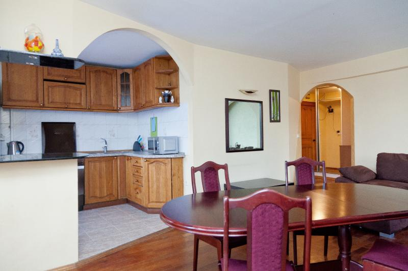 Apartment for group, VTB Arena - Image 1 - Moscow - rentals
