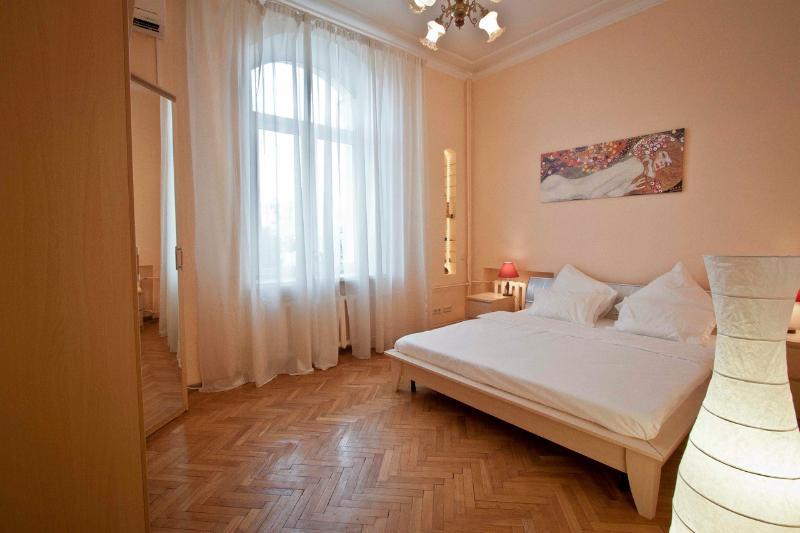 Wonderful apartment, Mayakovskaya - Image 1 - Moscow - rentals