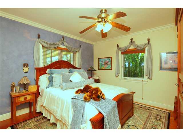 Bedroom - Sony Open Tennis Tournament  - Bookings Open Now ! - Coconut Grove - rentals