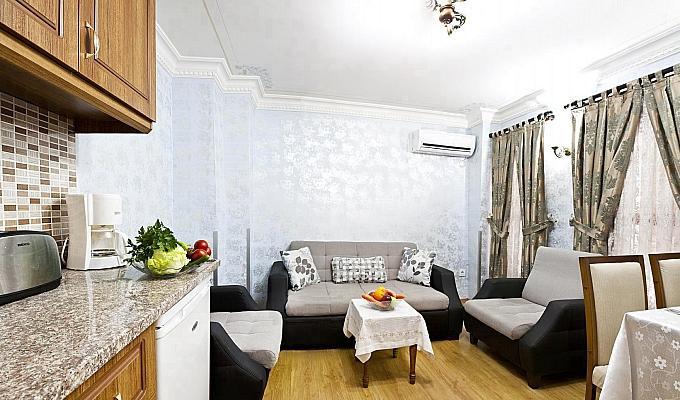 Sultanahmet - Istanbul, Sarnic Suite - Image 1 - Turkey - rentals