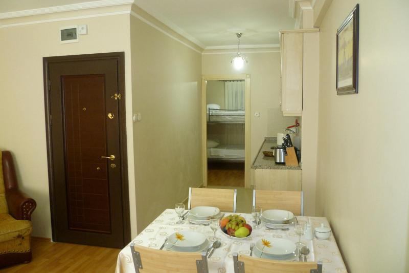 Sultanahmet - Istanbul, Hagia Irene Apartment - Image 1 - Turkey - rentals