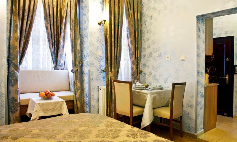 Sultanahmet - Istanbul, Cumba Suite - Image 1 - Turkey - rentals