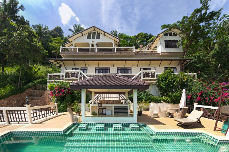 JER Luxury villa - Pearl Samui - Image 1 - Koh Samui - rentals