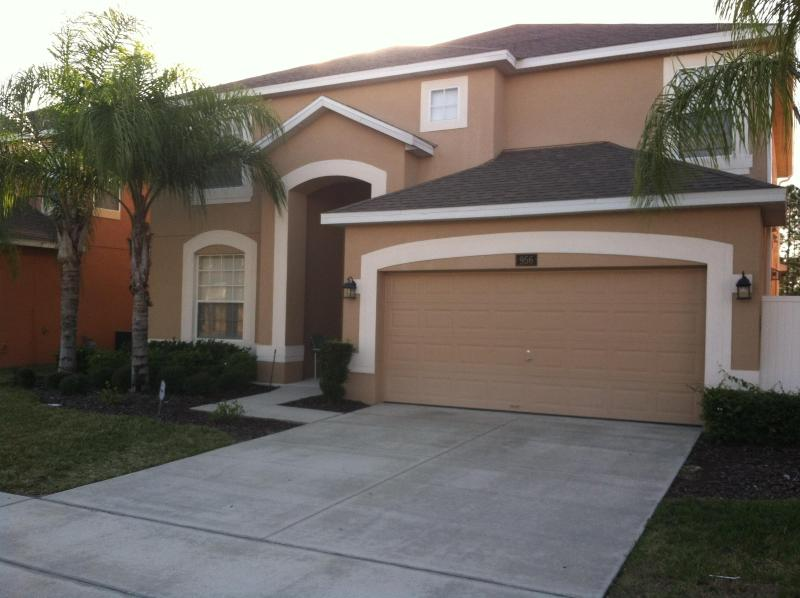 6-Bed/4-Bath Pool Home, Jac,Gm Rm,WiFi, Frm $135nt - Image 1 - Orlando - rentals
