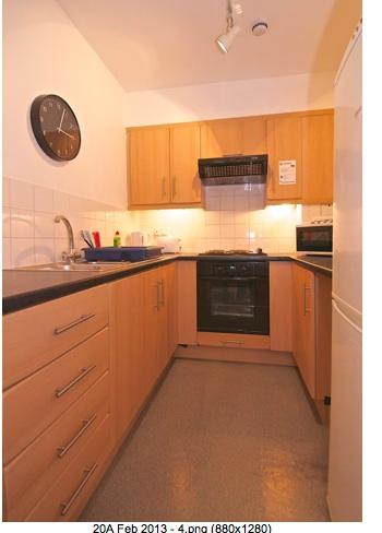 2 Bedroom London Vacation House at Bedford - Image 1 - London - rentals