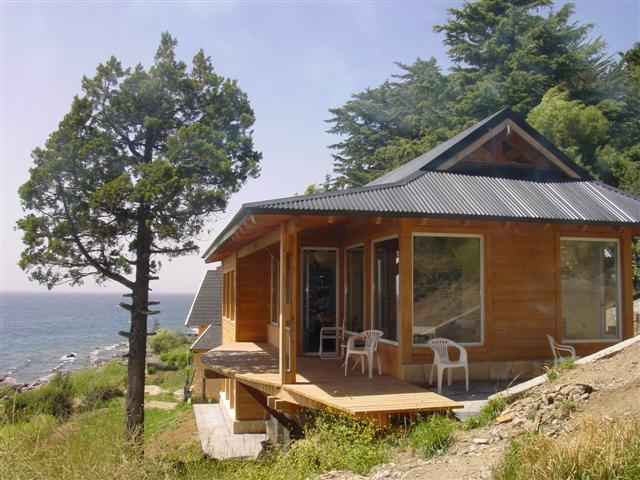 3 BED/2 BATH (H42) LESS THAN 5 MINUTES TO TOWN! - Image 1 - San Carlos de Bariloche - rentals
