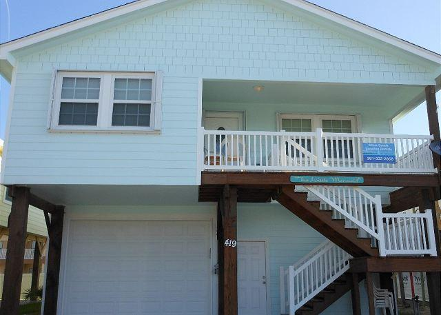 Mermaid 419SL - Image 1 - Port Aransas - rentals
