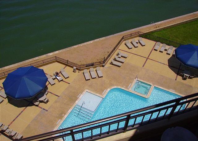 Ship Watcher's Suite 607CL - Image 1 - Port Aransas - rentals