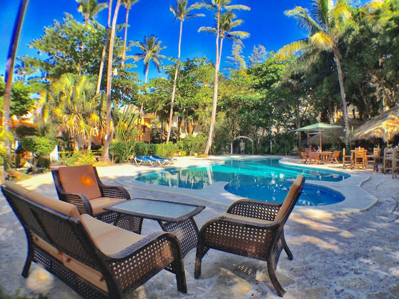 2 Bedroom Apartment Corales Beach - Image 1 - Punta Cana - rentals