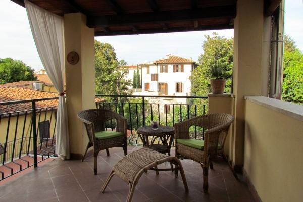 Florence - Apartment Aurea  CR112e - Image 1 - Florence - rentals