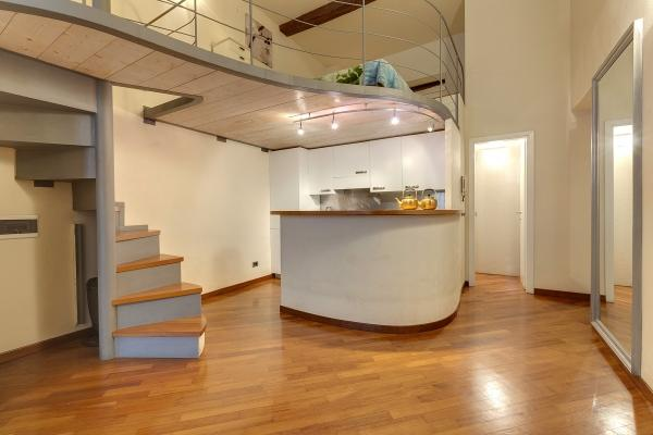 CR112gFlorence - Apartment Ricasoli - Image 1 - Florence - rentals