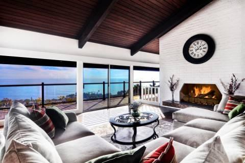 Laguna Beach Pool Home - Image 1 - Laguna Beach - rentals
