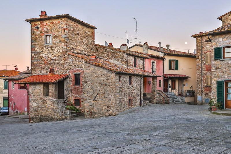 Pergine Valdarno - 1001 - Image 1 - Pergine Valdarno - rentals
