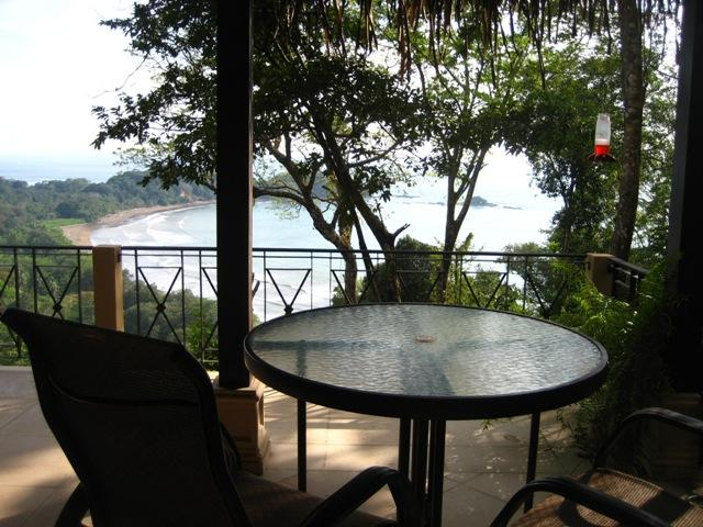 The Whitewater View - AVAILABLE September 2014, AWESOME Views! - Dominical - rentals