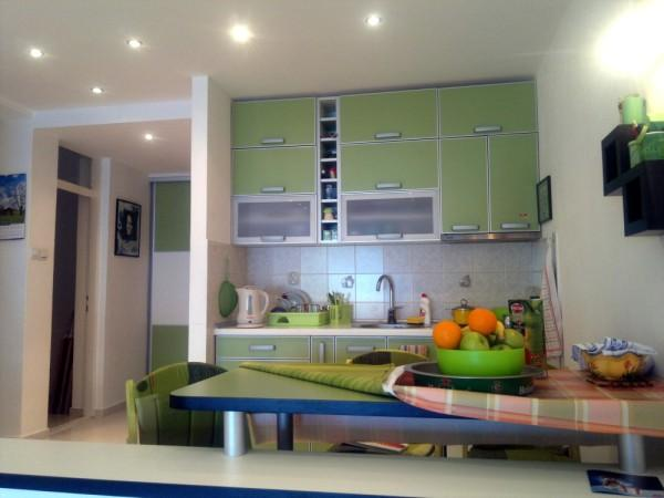 lux seaview studio apartment montenegro - Image 1 - Tivat - rentals