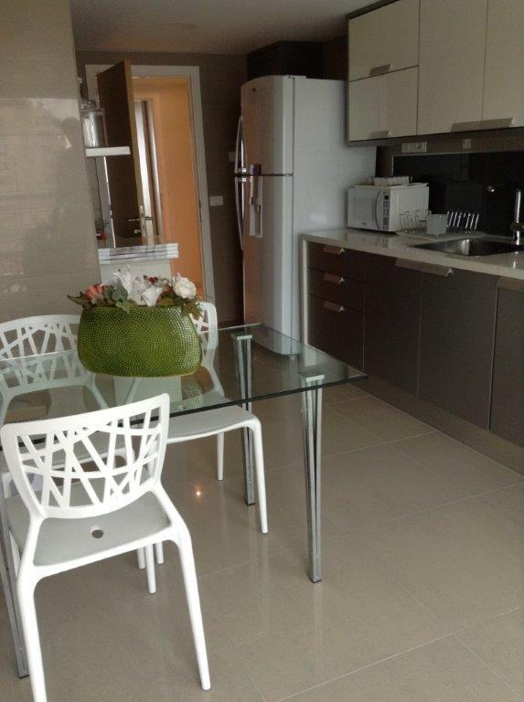 Cocina2 - BRAND NEW APT 3 bedrooms -3 dormitorios -  alquiler a estrenar - alugel novo - Punta del Este - rentals