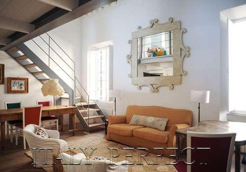 Perfect Luxe Apartment, Terrace & Garden, Trastevere Terrace & Garden  Jasmine - Image 1 - Rome - rentals