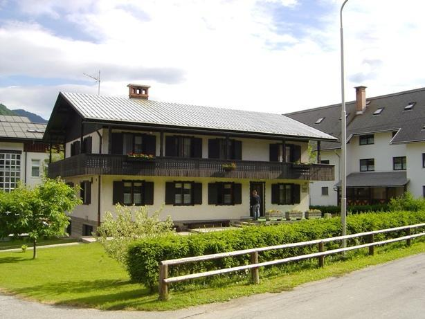 The Lodge - The Lodge - Bohinjska Bistrica - rentals