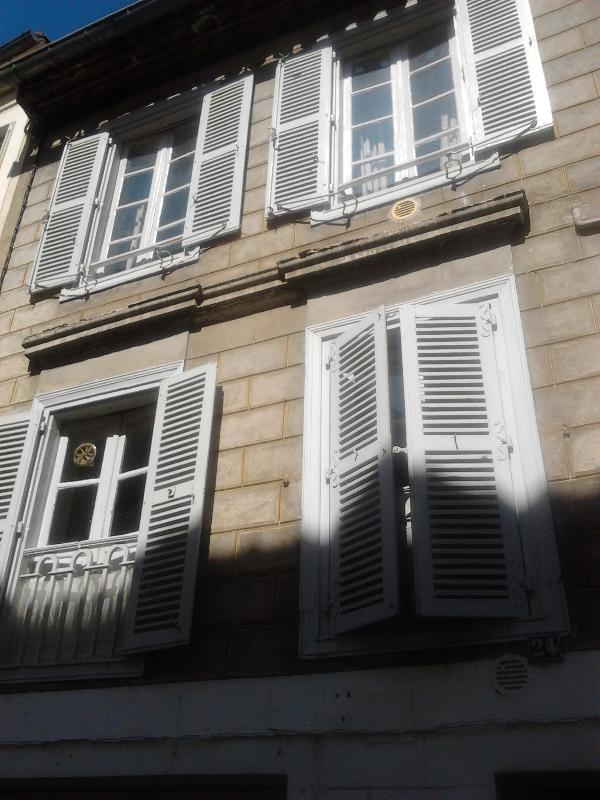 Traditional Limoux Town House - Image 1 - Limoux - rentals