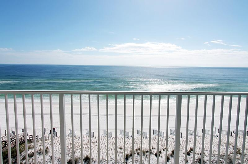 Island Princess 710 - 15% OFF Stays From 4/11 - 5/15! 3BR/3BA Gulf FRONT on Okaloosa Island! Book On - Image 1 - Fort Walton Beach - rentals