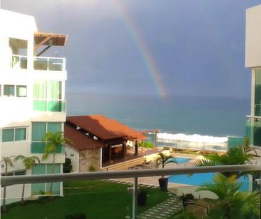 Ocean View - BayRock C-3 Ocean Front Beach Condo gym close by - Sosua - rentals