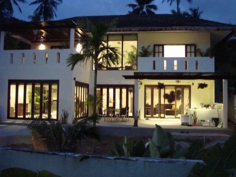 Baan Lawan - Baan Lawan Luxury Villa - Koh Samui - rentals