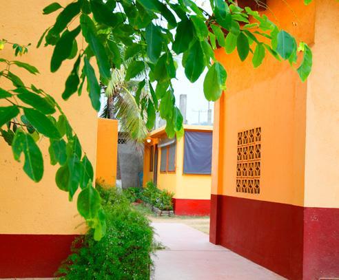 Exterior - Vacation house Rental - CASA DE EVA Troncones - Troncones - rentals