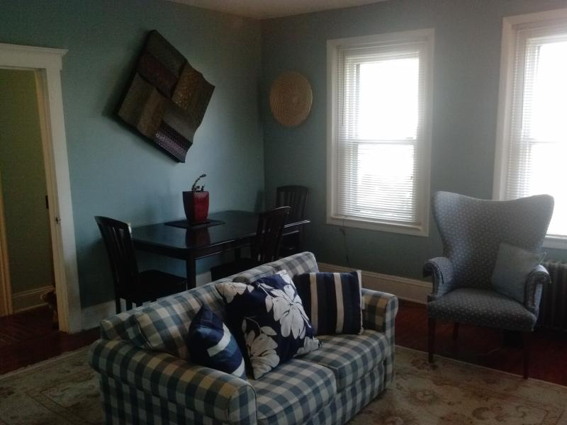 HUGE Beautiful 2 Bedroom/2 Bathroom 1250 sq ft apt - Image 1 - North Plainfield - rentals
