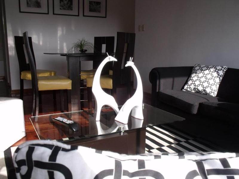 Modern Apartment In Miraflores/Convenient Location - Image 1 - Lima - rentals