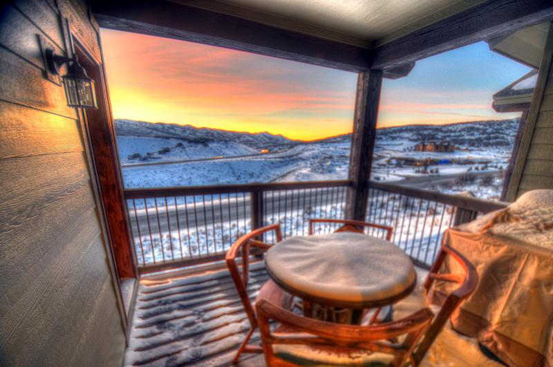 Sunset Mountain Views-High End NEW Home (BRR14193) - Image 1 - Park City - rentals