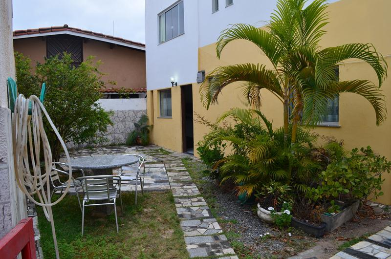 Stella Mares. Cozy 42m2 flat at closed condominium - Image 1 - Salvador - rentals
