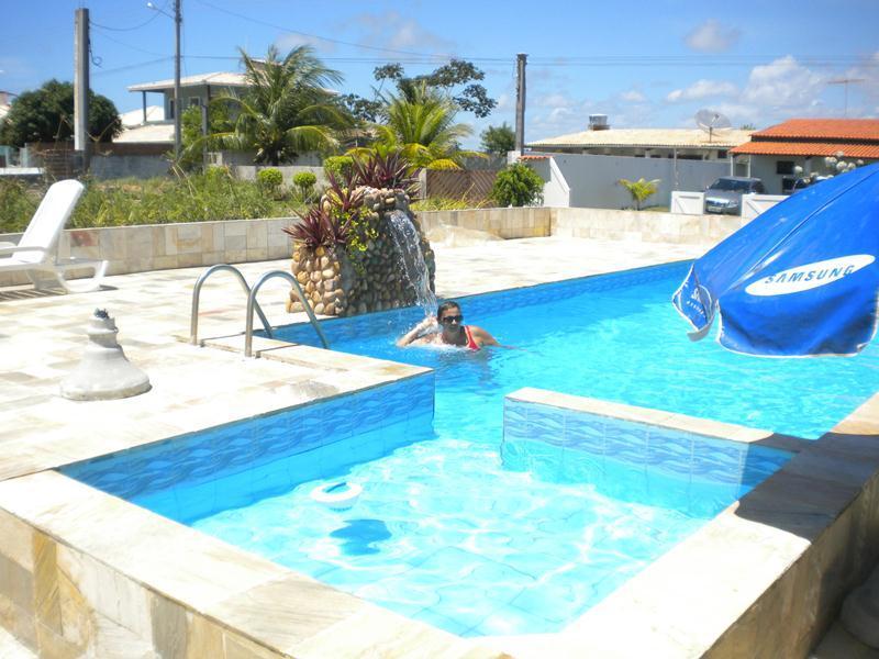 Excelente casa em Vilas do Jacuipe no Litoral norte com acesso a internet - Image 1 - Monte Gordo - rentals