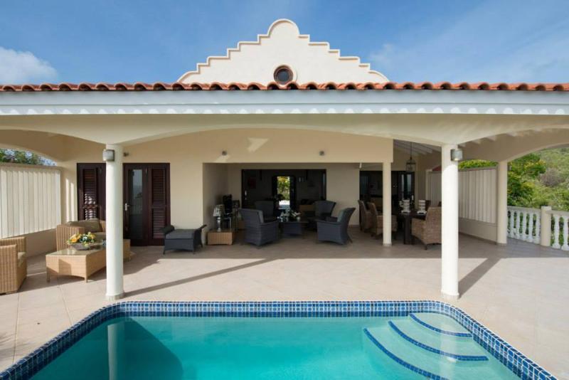 Villa El Rincon - Coral Estate - Image 1 - Curacao - rentals