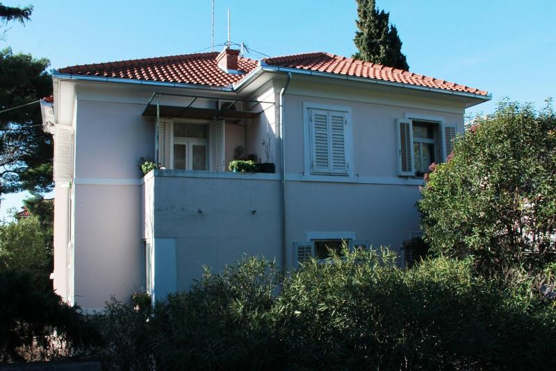 "House - apartment  ""VELAT"" in the center of Split - Split - rentals"