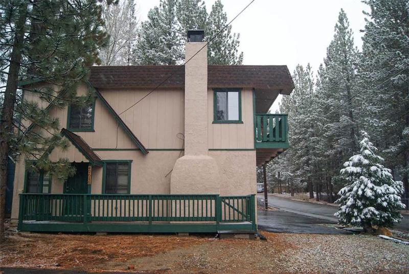 Beary Escape  #1447 ~ RA46058 - Image 1 - Big Bear Lake - rentals