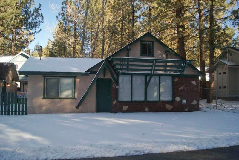 Fun Escape  #1446 - Image 1 - Big Bear Lake - rentals