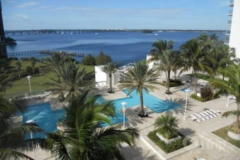 View from the patio - Beautiful Oasis Dream - Fort Myers - rentals