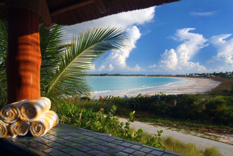 Bahamas Villa 27 High-end Amenities And Extraordinary Views. - Image 1 - Tar Bay - rentals