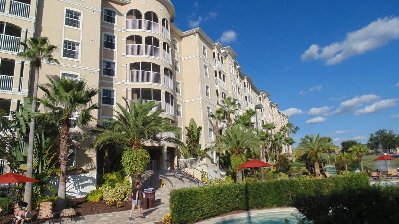 Apartment only 10 minutes from Disney parks - Image 1 - Kissimmee - rentals