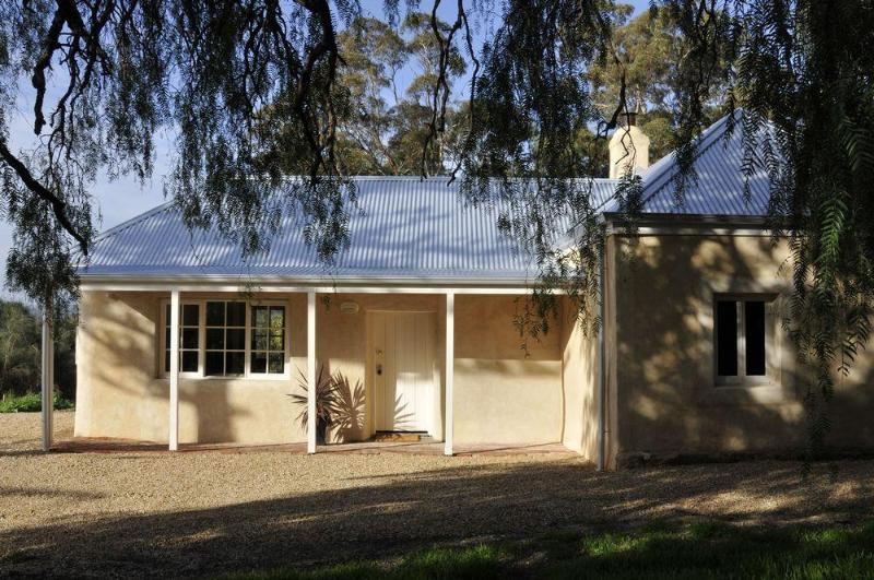 Cottage - Peppermint Farm Cottage Bed and Breakfast - McLaren Vale - rentals