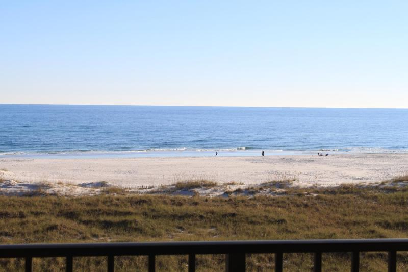View from Balcony - Orange Beach Sunsets at Phoenix VII West Corner - Orange Beach - rentals
