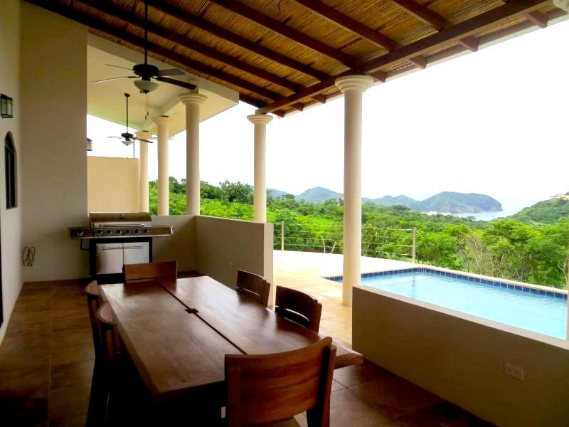 Casa Bacilon San Juan del Sur vacation rental home - Image 1 - San Juan del Sur - rentals