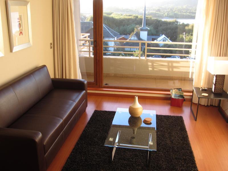 Apartament Villarrica´s Lake - Image 1 - Villarrica - rentals